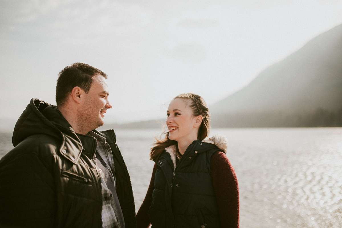 Engagement P&B - Lake Bohinj 43