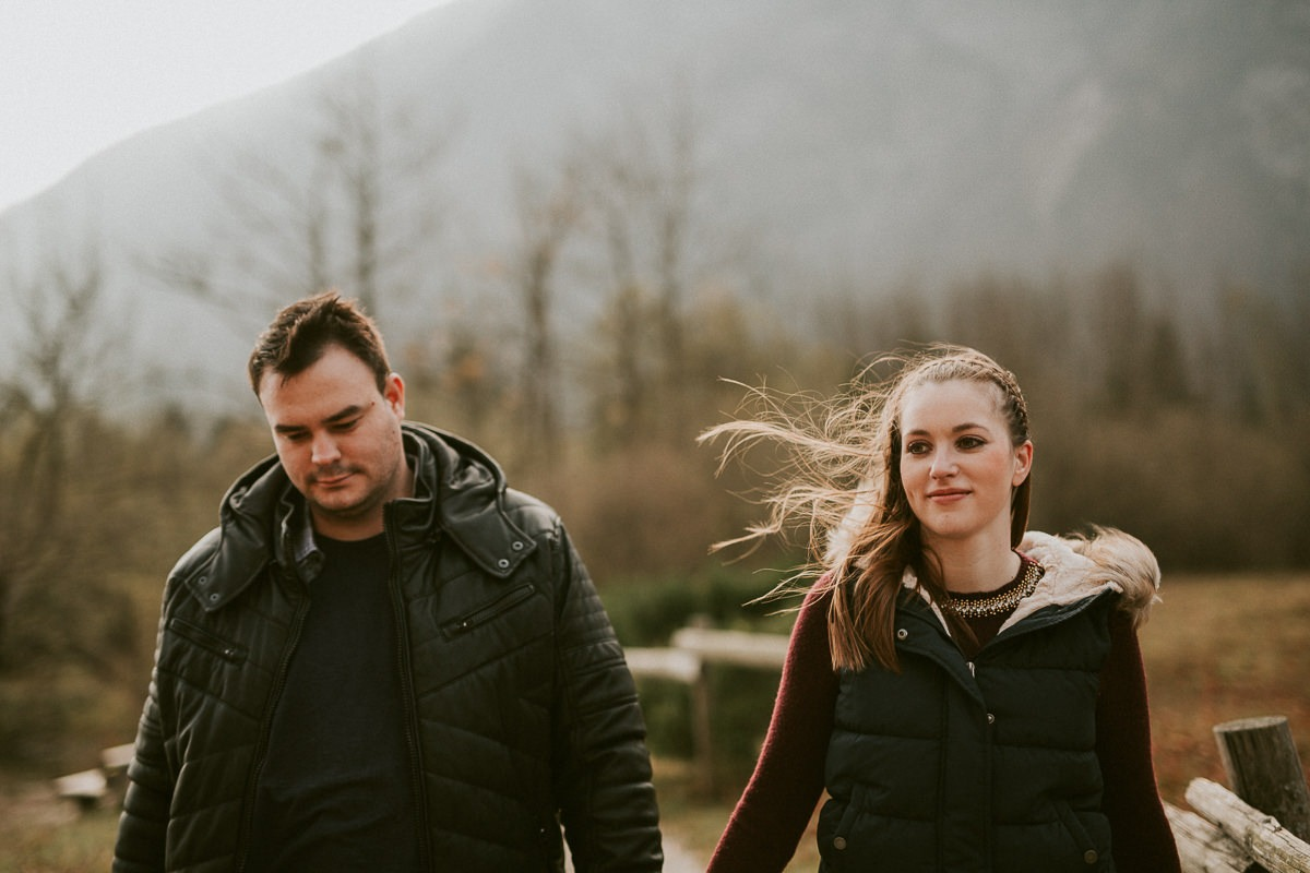 Engagement P&B - Lake Bohinj 61