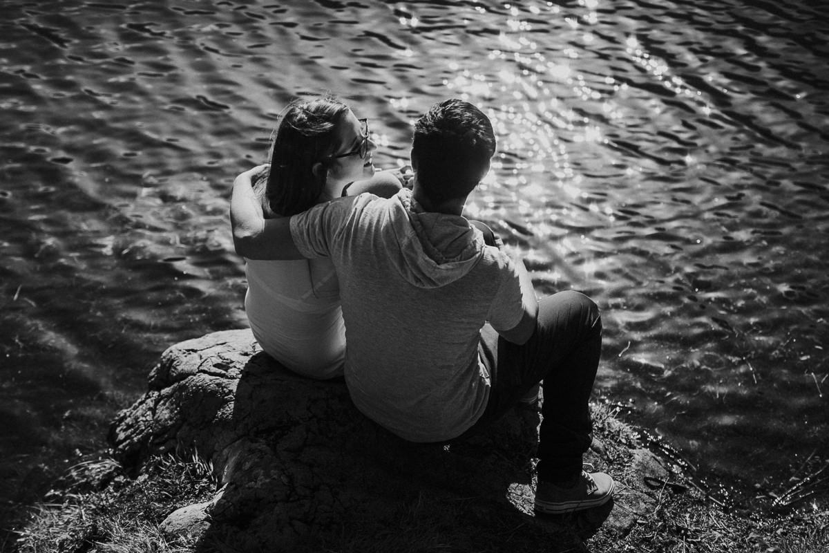 Engagement J&F - Lake Laghi di Fusine and Zelenci 27