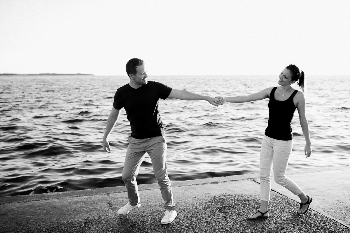 Engagement Š&M - Piran 107
