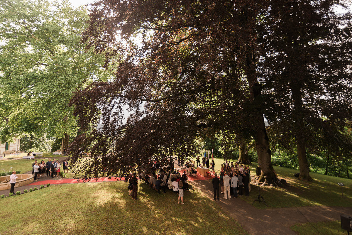 Wedding P&B - Castle Sevnica 99